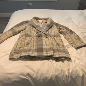 H&M jacket size 8